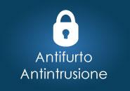 Antifurto Antintrusione